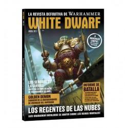 White Dwarf 2017 español
