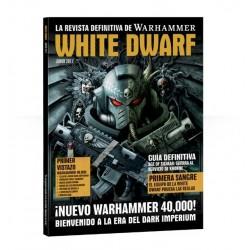 White Dwarf Junio 2017 español