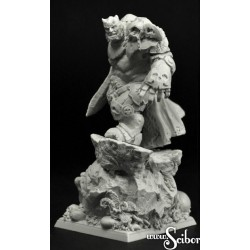 28mm/30mm Rotten Lord 4