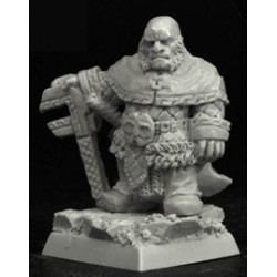 28mm/30mm Dwarf Engineer 1