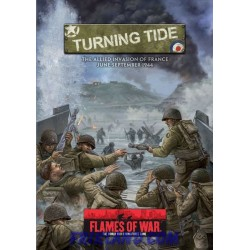 Turning Tide (Allied Normandy Compilation)