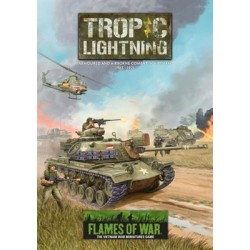 Tropic Lighting Rules Leaflet