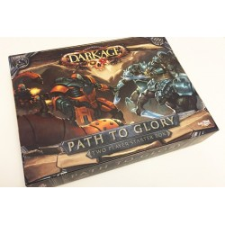 Dark Age Path to Glory Launch Kit Demo