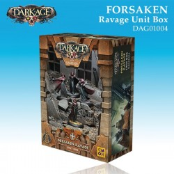 Forsaken Ravage Unit Box