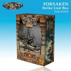 Forsaken Strike Unit Box