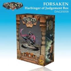 Forsaken Saint Mark Harbinger of Judgment Box