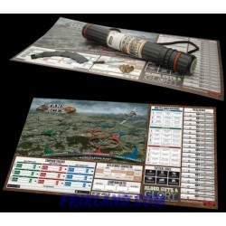 Set de Campaña Tank Aces Campaign