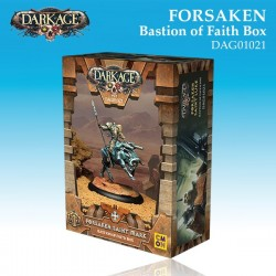 Forsaken Saint Luke Bastion of Faith Box