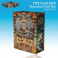 Prevailers Repentant Unit Box