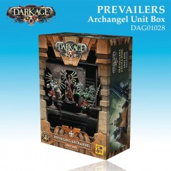 Prevailers Archangel Unit Box