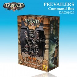 Prevailers Command Box