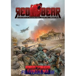 Red Bear (Eastern Front Late War armies for Russian and their allies)