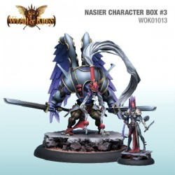 Nasier Character Box 3