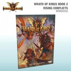Wrath of Kings - Book 2