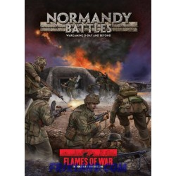 Normandy Battles