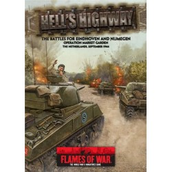 Hells Highway (Market Garden 80 pag)
