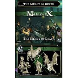 THE MERCY OF DEATH (REVA)