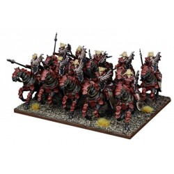 Forces of the Abyss Mega Army (Re-package & Re-spec)