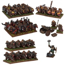 Undead Elite Army (Re-package & Re-spec)