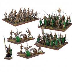 Dwarf Mega Army (Re-package & Re-spec)