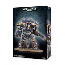 Caballero Imperial (Imperial Knight Titan)