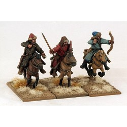 Huns with Spear (3)