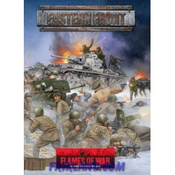 Eastern Front (HB 248 Pages)