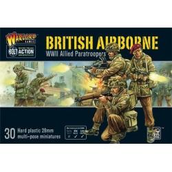 BRITISH AIRBONE
