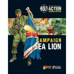 OPERATION SEA LION (BOOK)