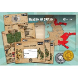 INVASION OF BRITAIN CAMPAIGN PACK