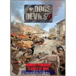 Devil's Charge (segundo libro de la trilogia de las Ardenas)