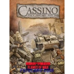 Cassino (152 pages)