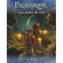 Frostgrave Mazo de hechizos