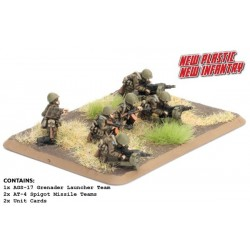 Storm Anti-tank Platoon (x3) (PREPEDIDO)