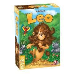 Leo va al barbero (esp/cat/pt)