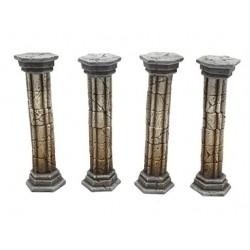 Pack Columnas Lobulares