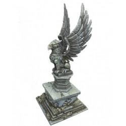 Monumento Del Grifo