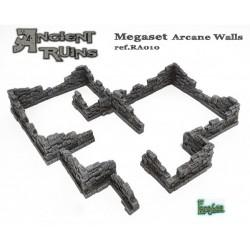 Megaset Muros Arcanos