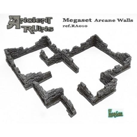 Muros Arcanos