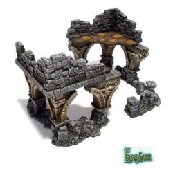 Ruinas De Libernia
