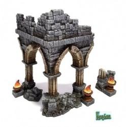 Templo De Hecaton