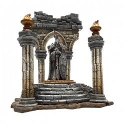 Ruinas De Vallhad