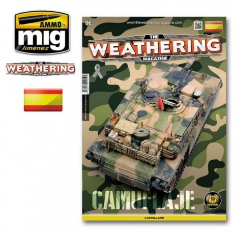 The Weathering Magazine 19. Pigmentos (castellano)