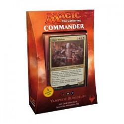 "Commander 2017: ""Vampiric Bloodlust"""