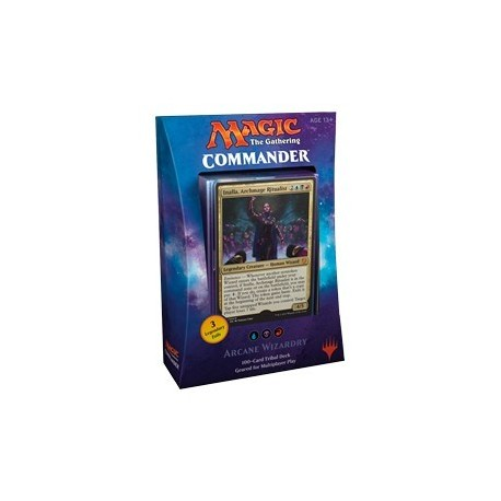 """Commander 2017: """"Feline Ferocity"""""""
