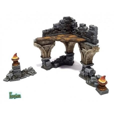 Ruinas De Khelpia