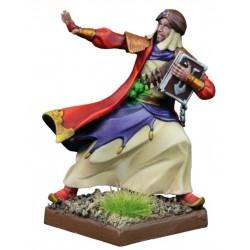 Artakl, Ghekkotah Clutch Warden