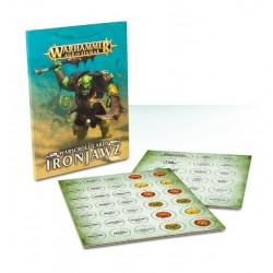 Warscrolls: Ironjawz