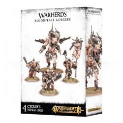 Warherds: Bloodfeast Gorgers