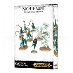 Nighthaunt: Tormented Spirits
